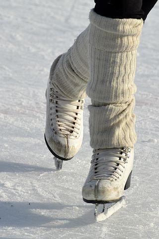 Arctic Edge Skating Club